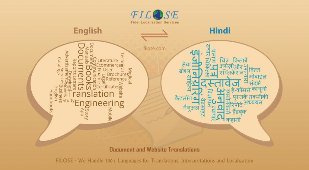 Translate English to Hindi | English Hindi Translation